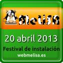 Festival de Instalación 13.04