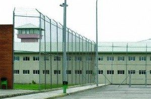 Centro Penitenciario de Teixeiro