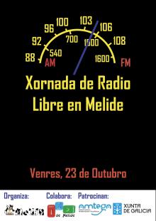 I Xornada de Radio Libre
