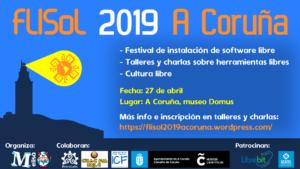 Flisol 2019
